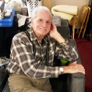 Fred Silva, Inventor of Lock-n-Lift LLC