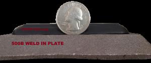 Side view of Lock-n-Lift LLC PC500 part